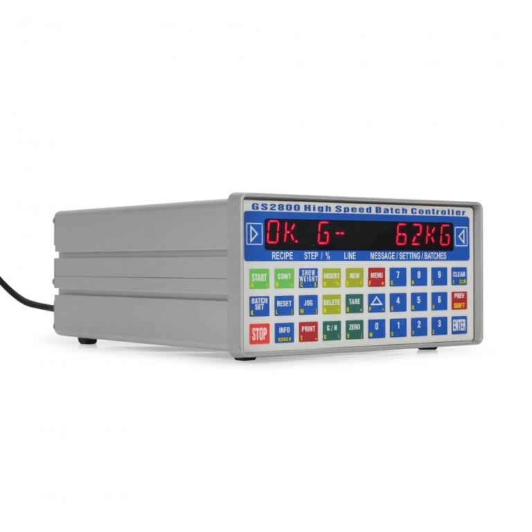Batching Indicators GS2800