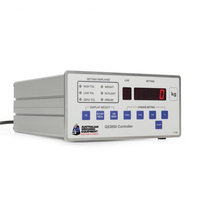 Batching Indicators GS3850