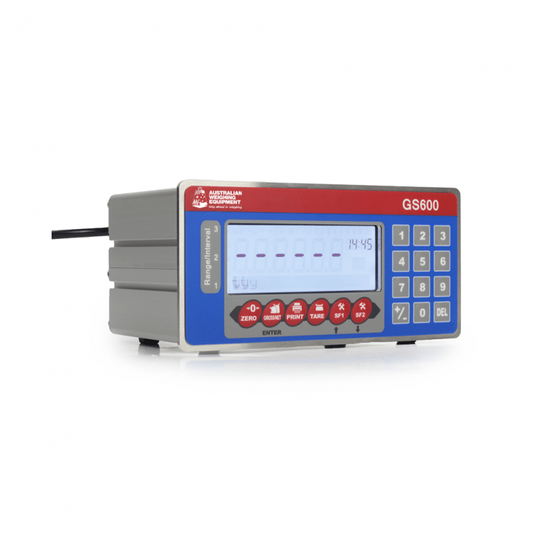 Weighbridge Indicator GS600