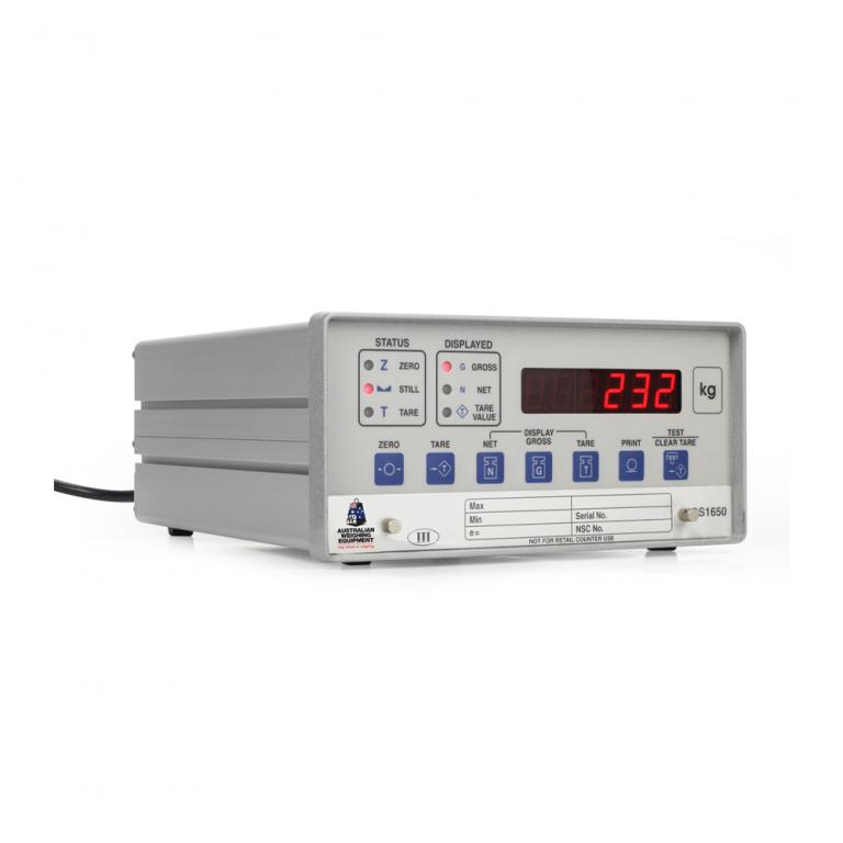 Weight Transmitters GS1650MK3