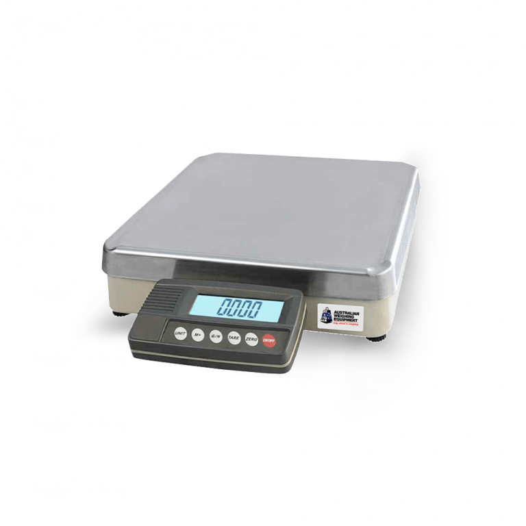 Bench Scales Echidna