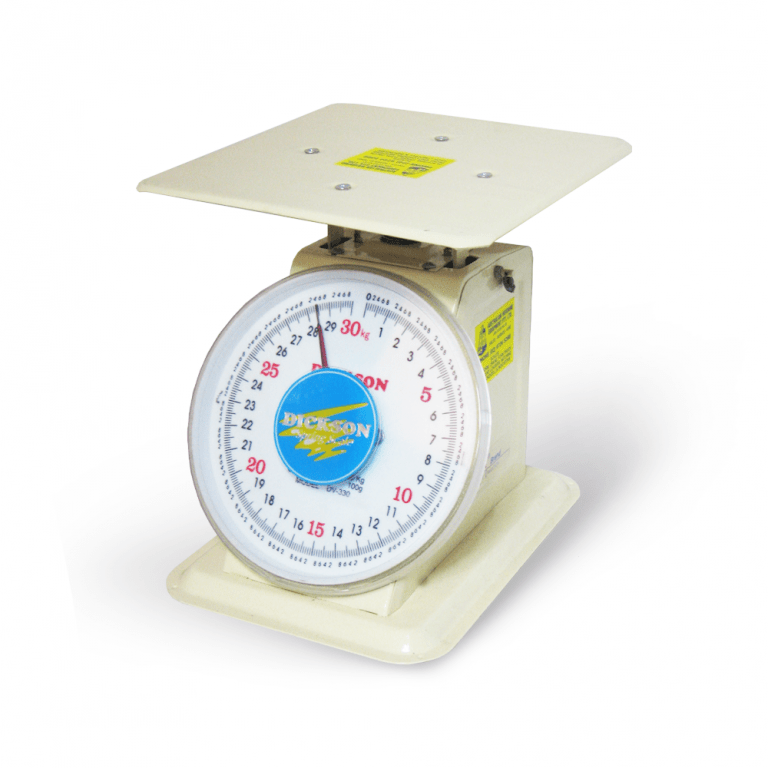 Mechanical Bench Scale