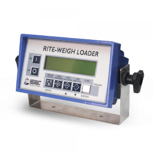rite weigh loader