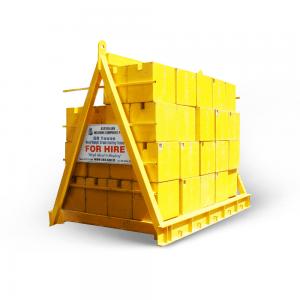 Crane Test Weight Hire Service