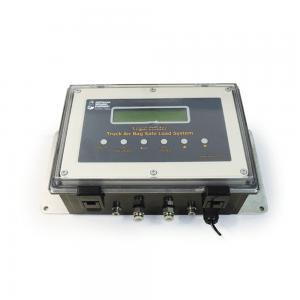 Truck Weighing System Safe Loader Digital