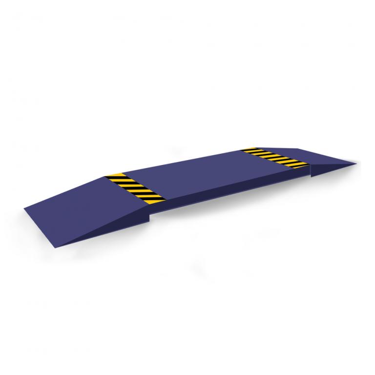 Weighbridges Portable AML