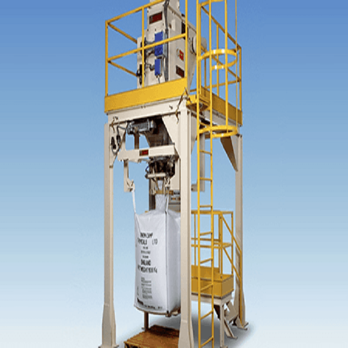 OMB Net Weigher