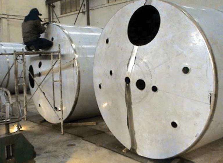 Silos and Bulk Tanks