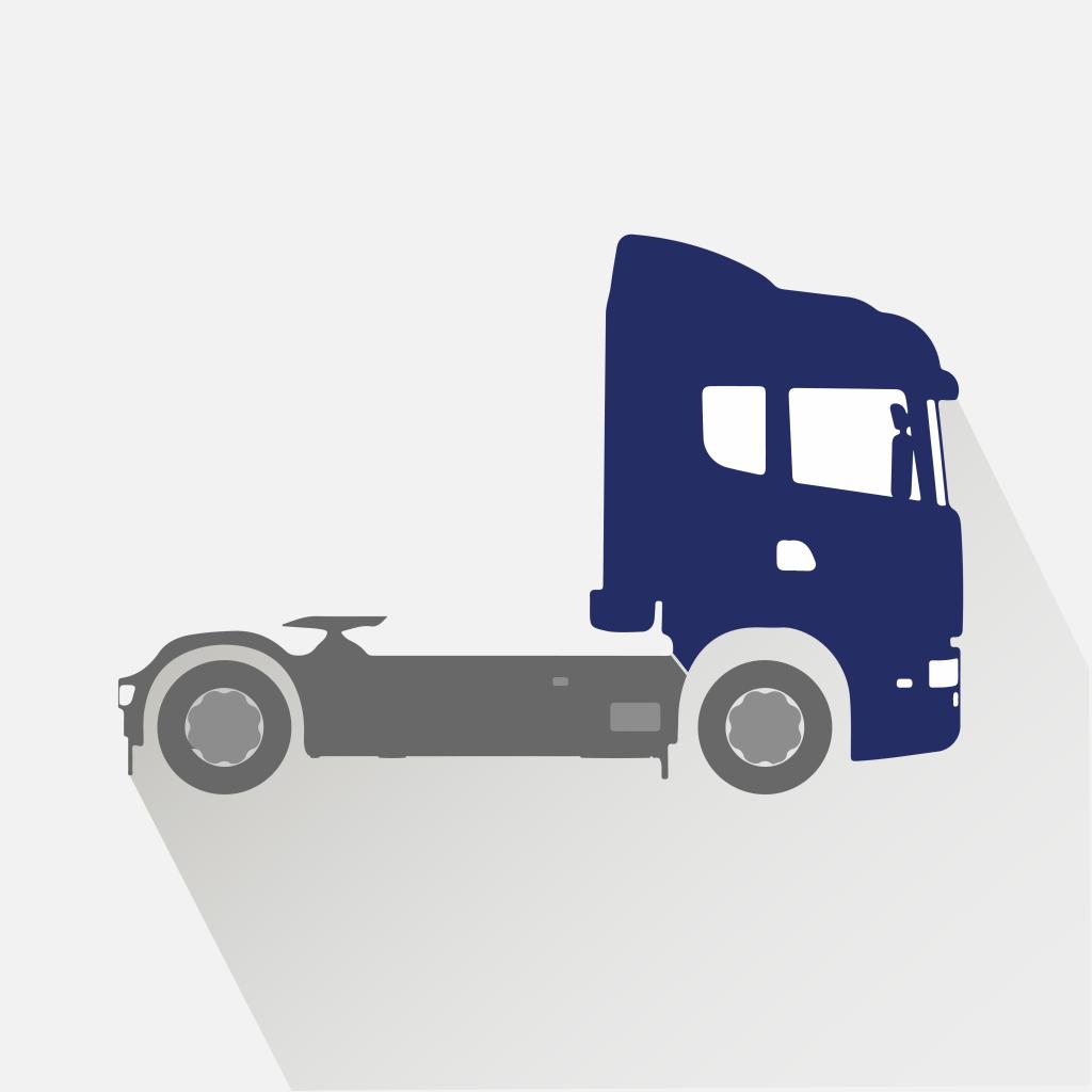 Onboard Weighing Truck